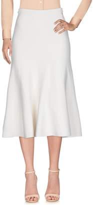 Elisabetta Franchi 3/4 length skirts