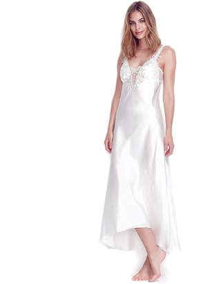 Flora Nikrooz Flora By Women's Flora by Stella Charmeuse Gown