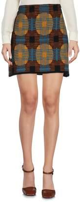 Siyu Mini skirts - Item 35376884VR