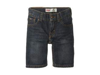 Levi's Kids 505(r) Pocket Short (Big Kids)