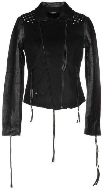 LEROCK Jacket