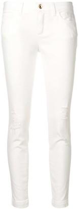 Dolce & Gabbana (ドルチェ & ガッバーナ) - Dolce & Gabbana スキニージーンズ