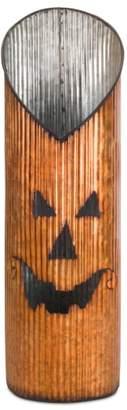 MELROSE GIFTS Jack O' Lantern Candleholder