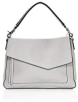 Botkier Women's Cobble Hill Leather Shoulder Bag