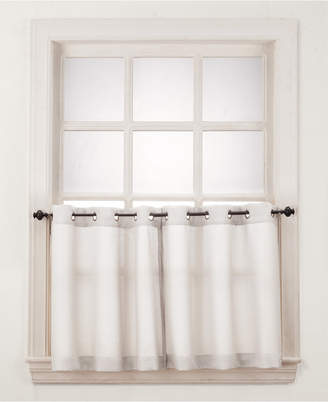 """Montego Lichtenberg No. 918 56"""" x 24"""" Window Tier Pair"""