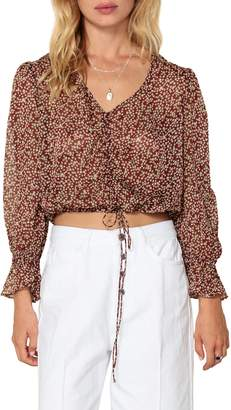 The East Order Arielle Top