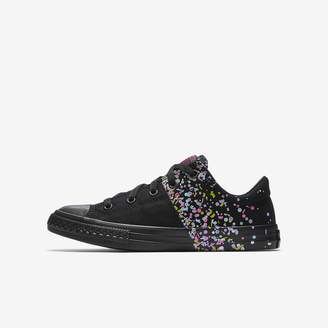Converse Chuck Taylor All Star Madison Birthday Confetti Low Top Girls Shoe