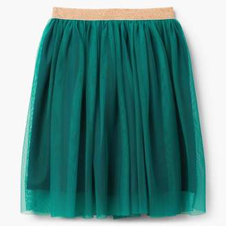 Gymboree Tulle Midi Skirt