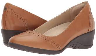 Hush Puppies Odell Slip-On Women's Wedge Shoes