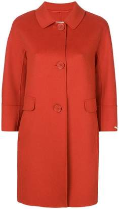 Max Mara 'S single breasted coat