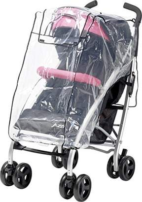 Playshoes Baby Travel Universal Pushchair Buggy Rain Cover