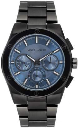 Vince Camuto Men's 2 Zone Bracelet Watch, 45mm