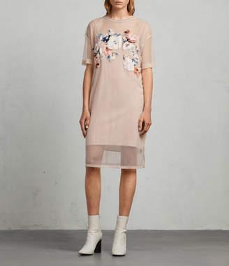 AllSaints Kyla Dress
