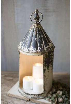 Bloomsbury Market Metal Lantern
