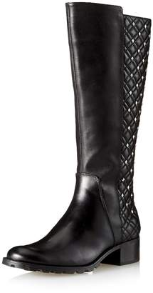 Adrienne Vittadini Women's Links Knee High Boot