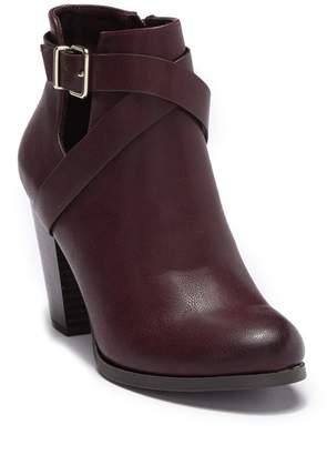 Call it SPRING Tecia Boot