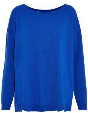 By Malene Birger Twikkian Wool And Cashmere-Blend Sweater