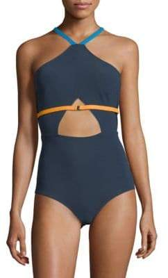 Warren One-Piece Swimsuit