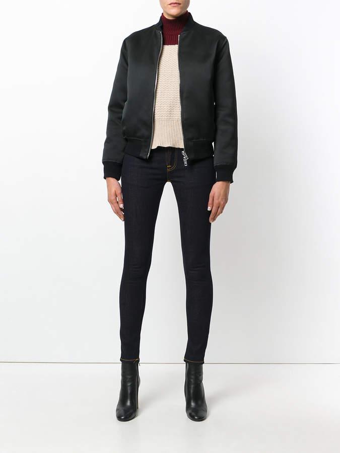 Nudie Jeans skinny jeans