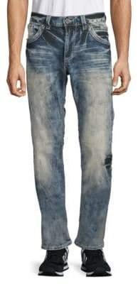 Affliction Ace Fleur Valdez Jeans