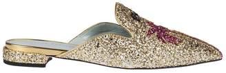 Chiara Ferragni Suite Mules Sandals