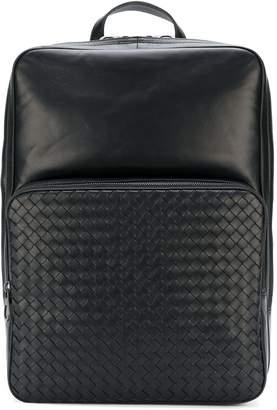 a4199380cd Bottega Veneta Black Men s Backpacks - ShopStyle