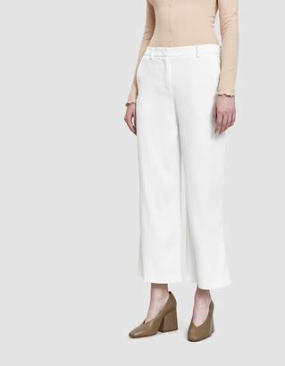 Stelen Maia Trouser in Off White