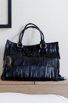 Novella Royale Liv Fringe Bag