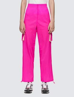 Stussy Aydin Nylon Crinkle Pants