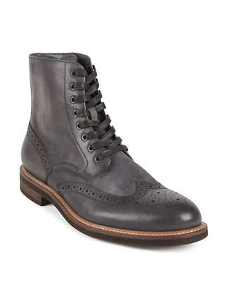 Kenneth Cole Reaction Klay Lace-Up Boots