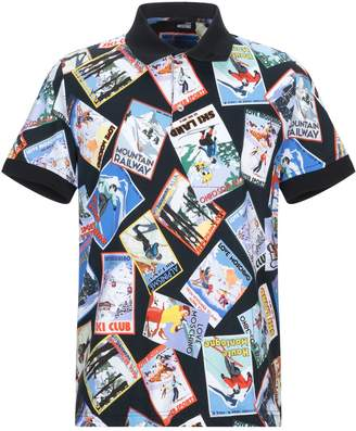 Love Moschino Polo shirts - Item 12326123KD