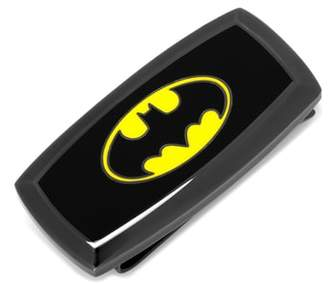 Cufflinks Inc. Cufflinks, Inc. DC Comics Money Clip