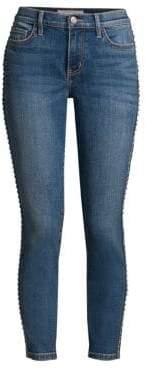 Current/Elliott Caballo Stiletto Ankle Jeans