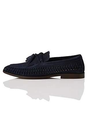 525da2802aff9 Men Woven Leather Loafer | over 200 Men Woven Leather Loafer | ShopStyle