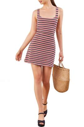 Reformation Mia Tank Dress