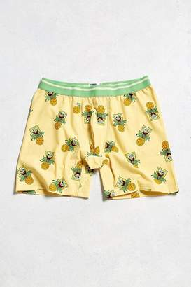 Urban Outfitters SpongeBob SquarePants Boxer Brief