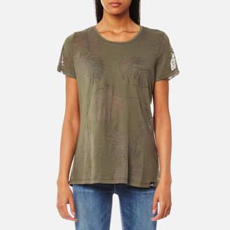 Superdry Women's Essential Pocket T-Shirt