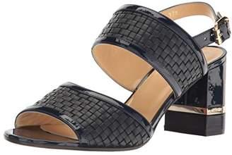 a. testoni Women's F400063 Heeled Sandal