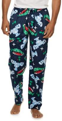 Men's National Lampoon Christmas Vacation Lounge Pants