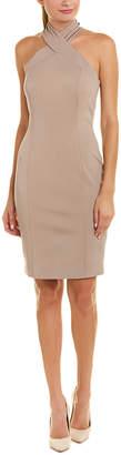 Reiss Zaira Sheath Dress