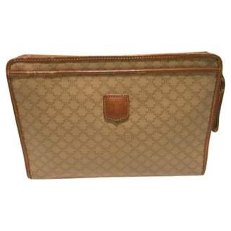 Celine Cloth Clutch Bag