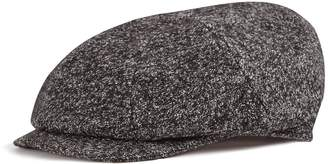 Reiss CLIVE CHRISTYS' BAKER BOY CAP Multi