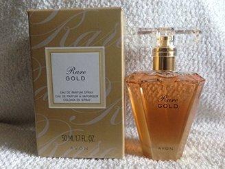 Avon Rare Gold Eau de Parfum, 50 ml $12.95 thestylecure.com