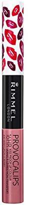 Rimmel Provocalips Lip Stain, Wish Upon A Berry, 0.14 Fluid Ounce $6.99 thestylecure.com