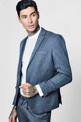 boohoo Slim Fit Suit Jacket