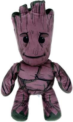 Marvel Guardians Of The Galaxy Groot XL Soft Toy