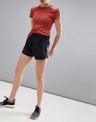 adidas Training Logo Short In Black