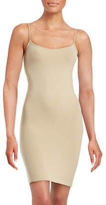 Lord & Taylor DESIGN LAB Seamless Tunic Camisole