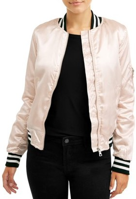 enjoy free shipping new cheap shop for newest Juniors Bomber Jacket - ShopStyle