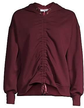 Parker Women's Helma Drawstring Sweatshirt